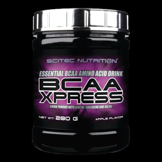 Scitec Nutrition BCAA Xpress 280g Korte