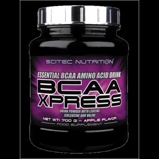 Scitec Nutrition BCAA Xpress 700g Sargadinnye
