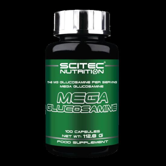 Scitec Nutrition Mega Glucosamine 100db