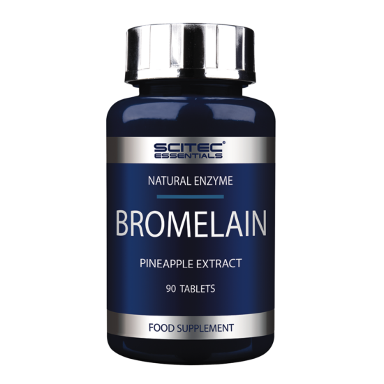 Scitec Bromelain (90 tab.)