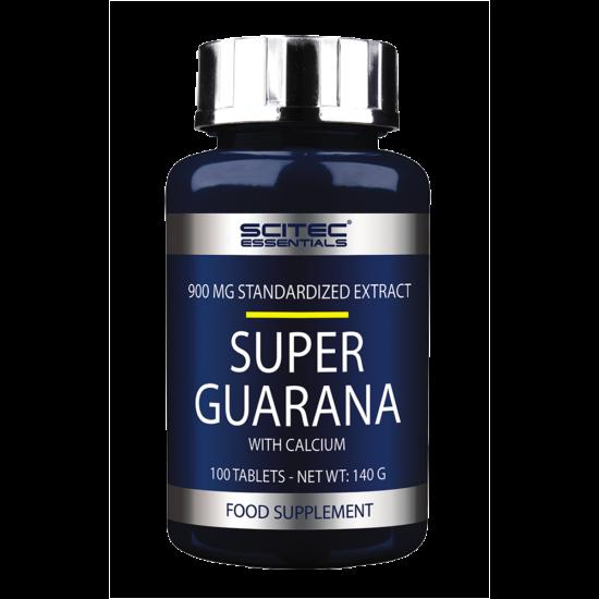 Scitec Nutrition Super Guarana - 100db