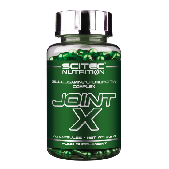 Scitec Nutrition Joint-X J-X Complex (100db)