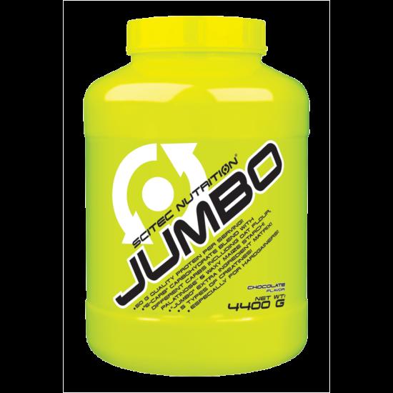 Scitec Nutrition Jumbo 4400g