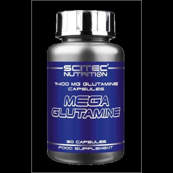 Scitec Nutrition Mega Glutamine 90db