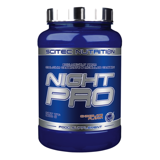 Scitec Nutrition Night Pro - 900g