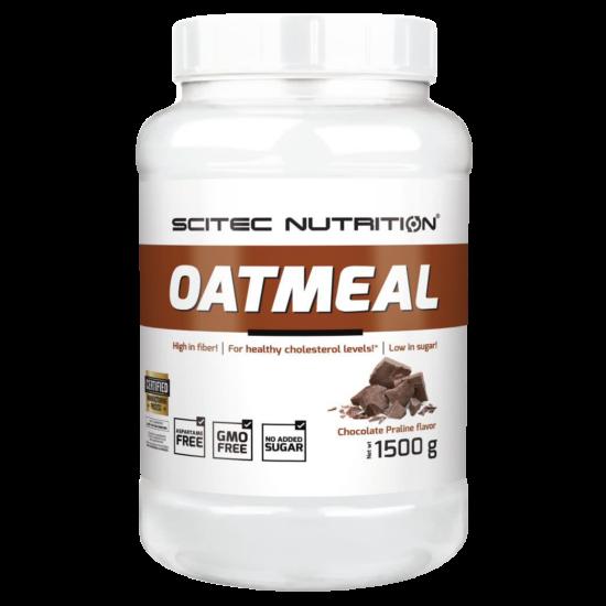 Scitec Oatmeal (1,5 kg)