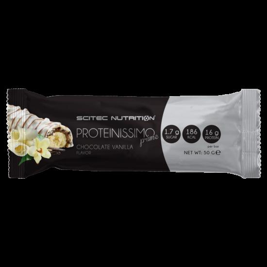 Scitec Nutrition Proteinissimo Prime szelet 50g