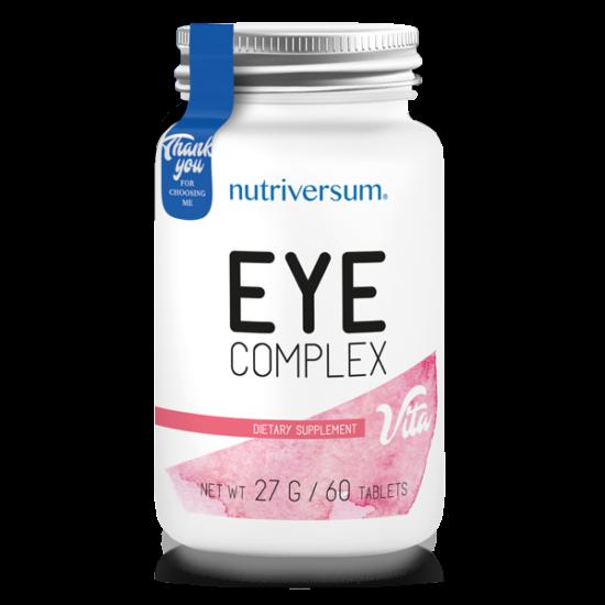 Nutriversum Eye Complex VITA - 60 tabletta