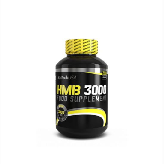 BiotechUSA CA HMB 3000 - 200g