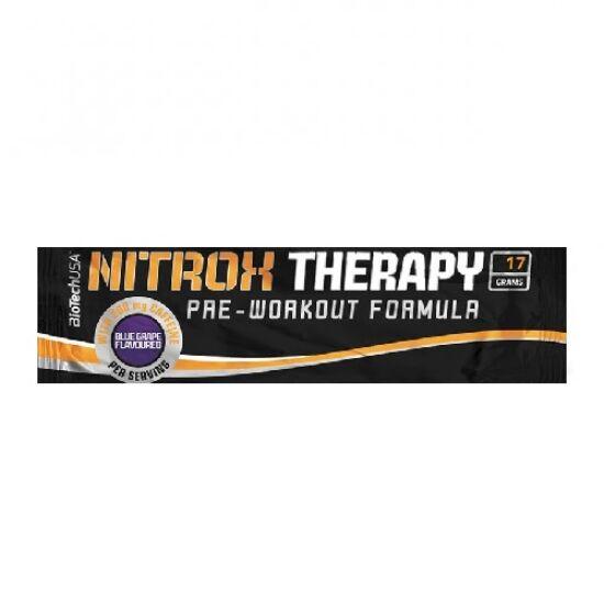 BiotechUSA Nitrox Theraphy 17g