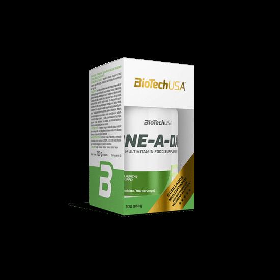 Nagyker BiotechUSA One-A-Day 100 tab