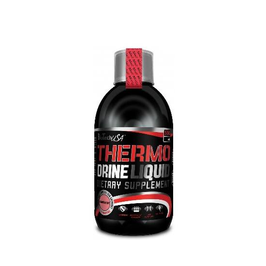 BiotechUSA Thermo Drine Liquid 500ml