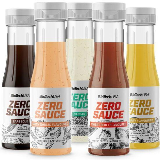 BiotechUSA Zero Sauce 350ml
