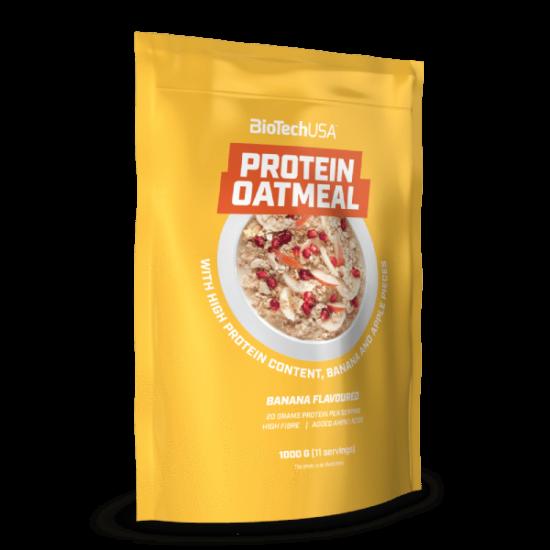 Biotechusa Protein Oatmeal 1000g