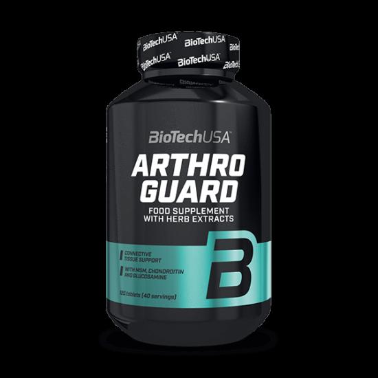 BiotechUSA Arthro Guard tabletta 120db