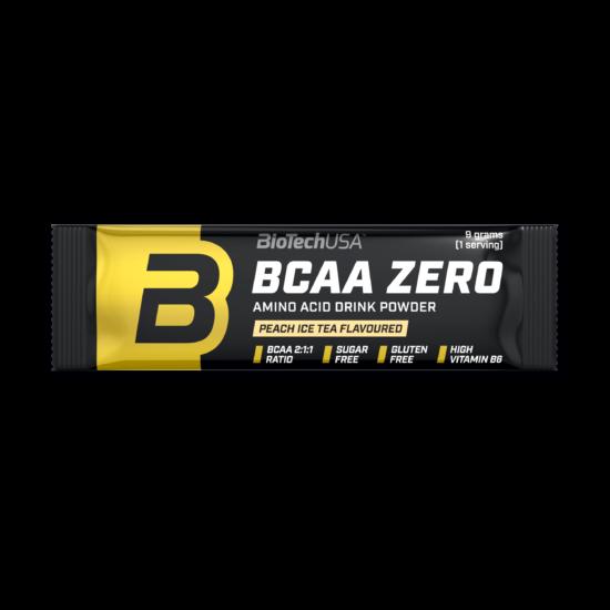 BiotechUSA BCAA ZERO aminosav 9g
