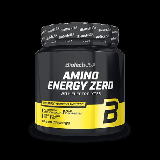 BiotechUSA Amino Energy Zero with electrolytes 360g
