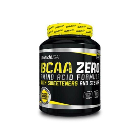BiotechUSA BCAA Flash ZERO aminosav 700g