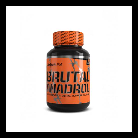 BiotechUSA Brutal Anadrol 90 kapszula