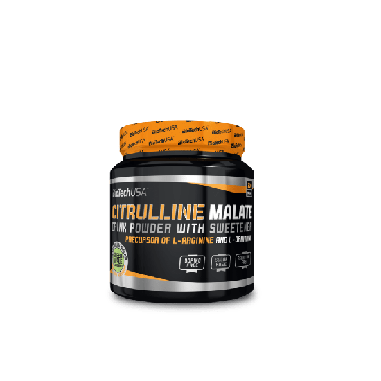 BiotechUSA Citrulline Malate 300g