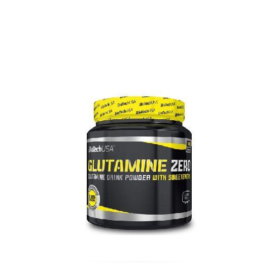 BiotechUSA Glutamine Zero 300g