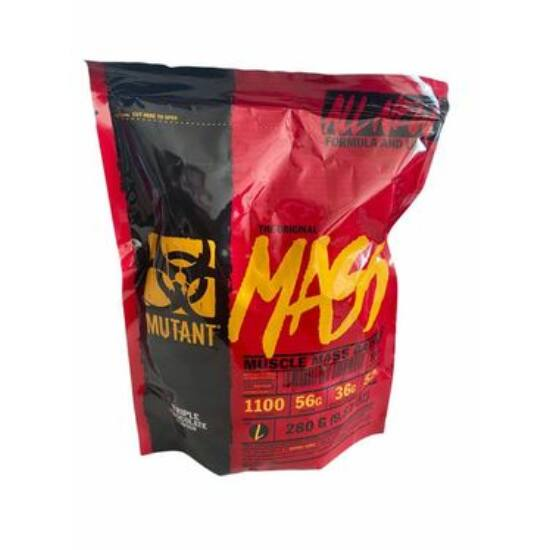 Mutant Mass 280gr