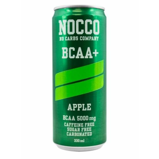 NOCCO Bcaa - 330 ml Koffein mentes