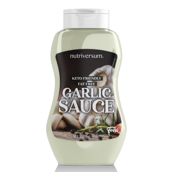 Sauce - 350 ml - FOOD - Nutriversum