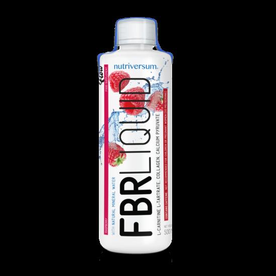 FBR liquid - 500 ml - FLOW - Nutriversum Ananasz