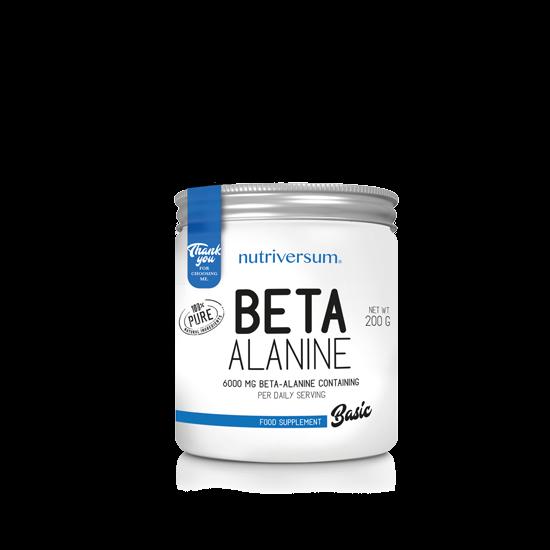 Nutriversum Beta-Alanine BASIC - 200g