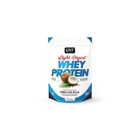 Nagyker QNT Light Digest Whey Protein 500g