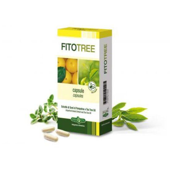 ErbaVita® FitoTree kapszula 30x- Mikrokapszula