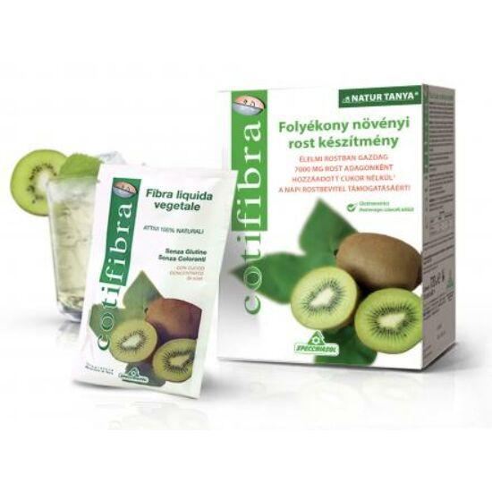 Specchiasol® Cotifibra Bélradír - 7000 mg prebiotikus rosttartalom tasakonként!
