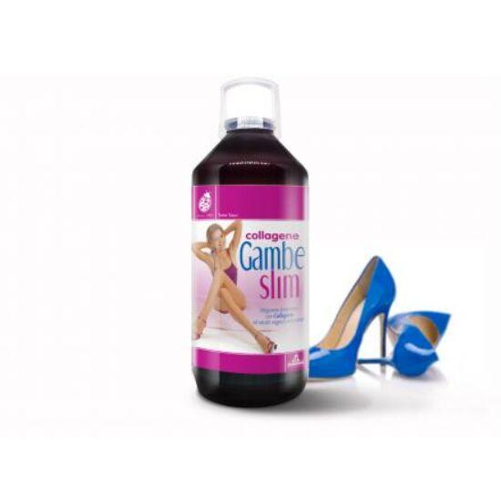 Specchiasol® GambeSlim® Szép lábak főzet - Nyiroktisztító, keringésjavító, ér erősítő, kötőszövet edző!