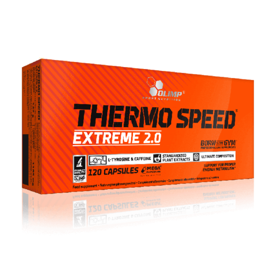 Olimp Thermo Speed ® Extreme 2.0