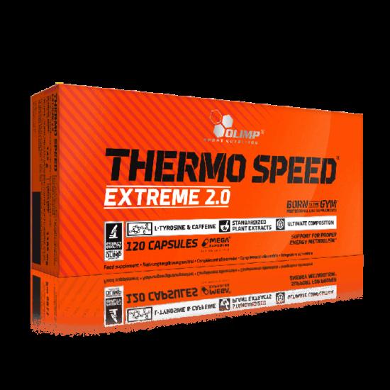 Olimp Thermo Speed ® Extreme 2.0