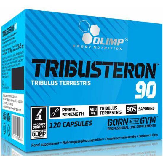 Olimp Tribusteron 90 120 kapszula új