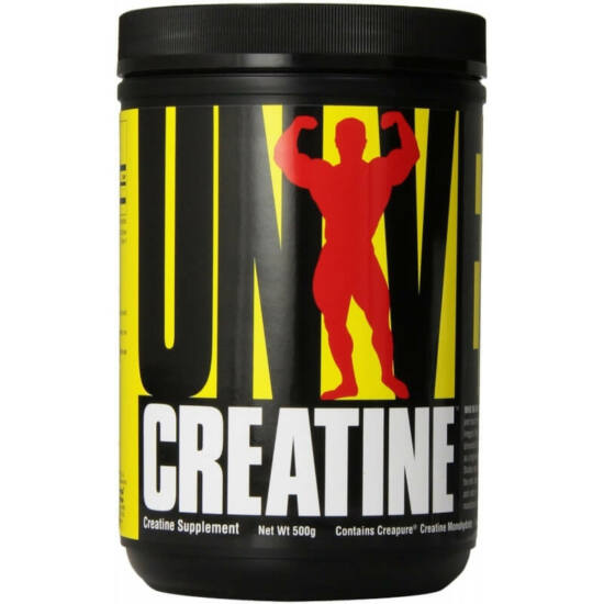 Universal Nutrition Creatine 300g