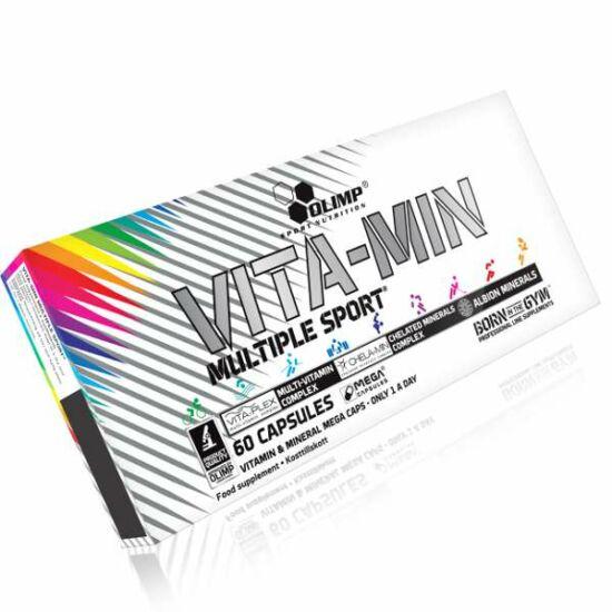 Olimp Vita-Min Sport 60 db