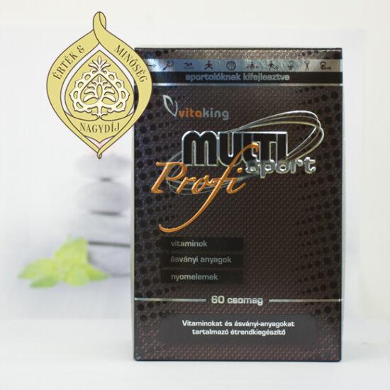 Vitaking Multi Sport Profi vitamincsomag