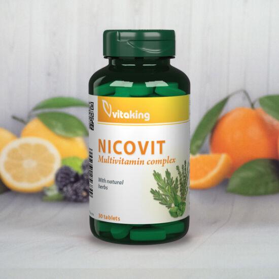 Vitaking NICOVIT