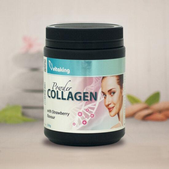 Vitaking  Kollagén (330 g)