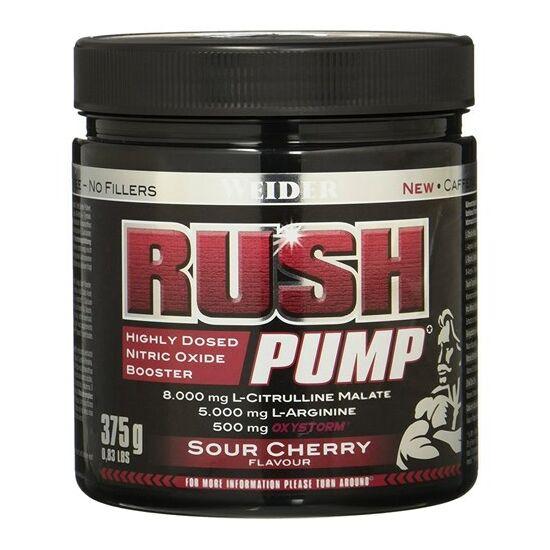 Weider Rush Pump