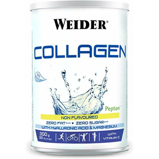 Nagyker Weider Collagen 300g Izesitetlen