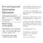 Kép 2/2 - Vitaking  Gymnema sylvestre