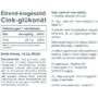 Kép 2/2 - Vitaking Cink Glükonát 25 mg (90)